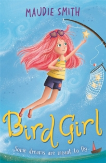 Bird Girl, Paperback Book