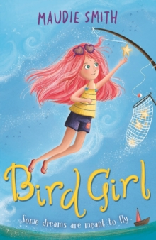Bird Girl, EPUB eBook