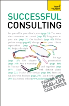 Successful Consulting: Teach Yourself, Paperback / softback Book