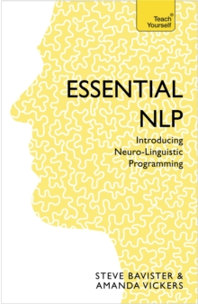 Essential NLP: Teach Yourself, Paperback Book
