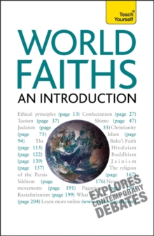 World Faiths - An Introduction: Teach Yourself, Paperback / softback Book