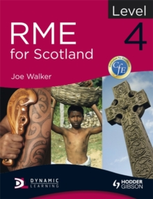RME for Scotland : Level 4, Paperback Book