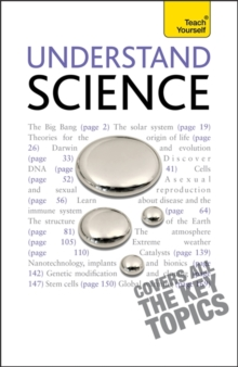 Understand Science: Teach Yourself, Paperback Book