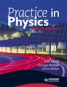 Practice in Physics 4th Edition, Paperback Book