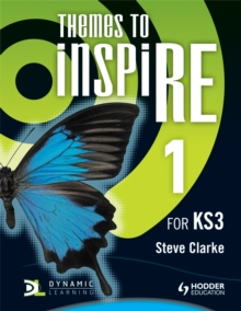 Themes to InspiRE for KS3 Pupil's Book 1, Paperback Book