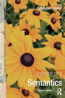 Understanding Semantics, Second Edition, Paperback Book