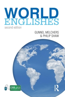 World Englishes, Paperback Book