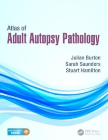 Atlas of Adult Autopsy Pathology, Mixed media product Book
