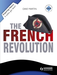 Enquiring History: The French Revolution, Paperback Book