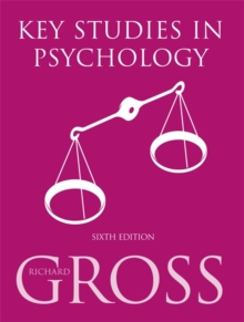 Key Studies in Psychology, Paperback Book