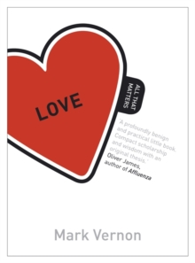 Love: All That Matters, Paperback / softback Book