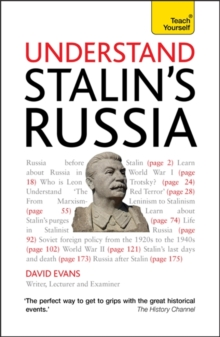 Understand Stalin's Russia: Teach Yourself, Paperback Book