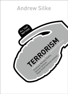 Terrorism: All That Matters : Book, Paperback Book