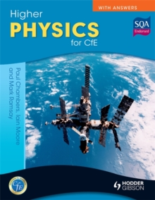 Higher Physics for CfE with Answers, Paperback Book