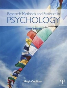 Research Methods and Statistics in Psychology, Paperback Book