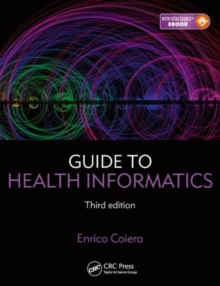 Guide to Health Informatics, Mixed media product Book