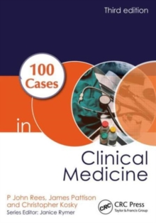 100 Cases in Clinical Medicine, Third Edition, Paperback / softback Book