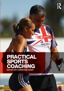 Practical Sports Coaching, Paperback Book
