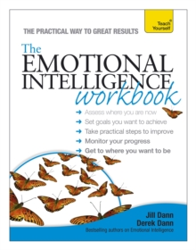 The Emotional Intelligence Workbook: Teach Yourself, Paperback Book