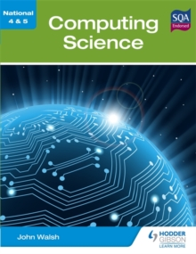 National 4 & 5 Computing Science, Paperback / softback Book