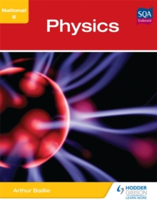 National 5 Physics, Paperback Book