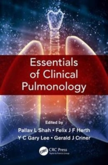 Essentials of Clinical Pulmonology, Mixed media product Book