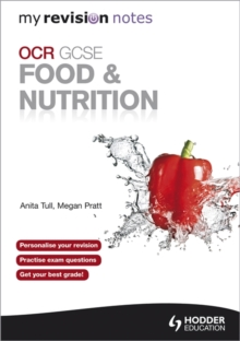 My Revision Notes: OCR GCSE Food and Nutrition, Paperback Book