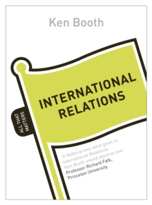 International Relations: All That Matters, Paperback Book