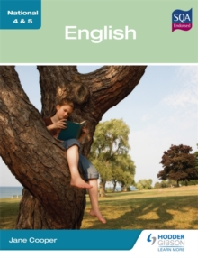 National 4 & 5 English, Paperback Book