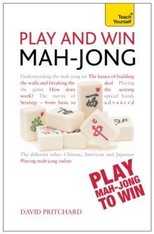 Play and Win Mah-Jong: Teach Yourself, Paperback Book