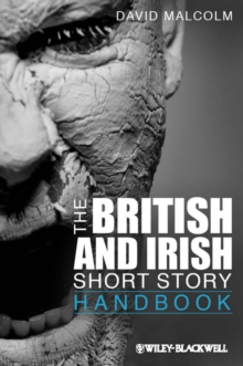 The British and Irish Short Story Handbook, Paperback Book