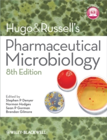 Hugo and Russell's Pharmaceutical Microbiology, Paperback / softback Book