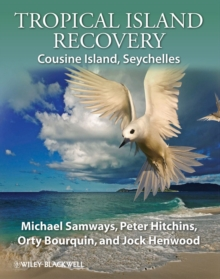 Tropical Island Recovery, Hardback Book