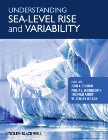 Understanding Sea-level Rise and Variability, Paperback / softback Book