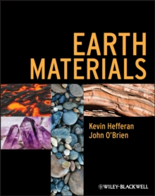Earth Materials, Paperback Book