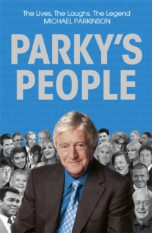 Parky's People, Paperback Book