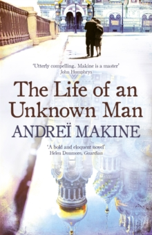 The Life of an Unknown Man, Paperback Book
