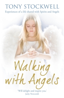 Walking with Angels, Paperback Book