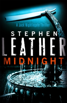 Midnight : The 2nd Jack Nightingale Supernatural Thriller, Paperback / softback Book
