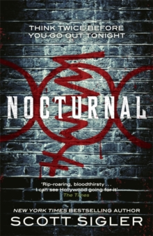 Nocturnal, Paperback / softback Book