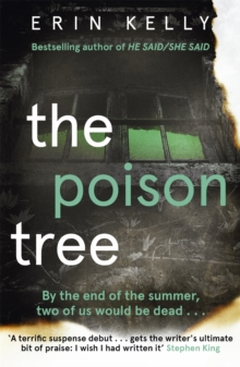 The Poison Tree, Paperback Book