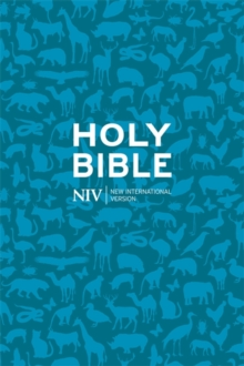 NIV Pocket Paperback Bible, Paperback Book