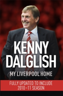My Liverpool Home : Dyed-in-the-Wool Red, Paperback / softback Book