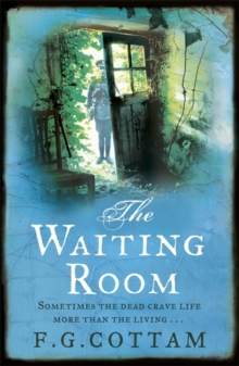 The Waiting Room, Paperback Book