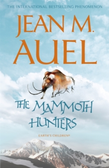 The Mammoth Hunters, Paperback Book