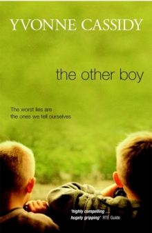 The Other Boy, Paperback / softback Book