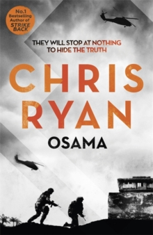 Osama : The first casualty of war is the truth, the second is your soul, Paperback / softback Book