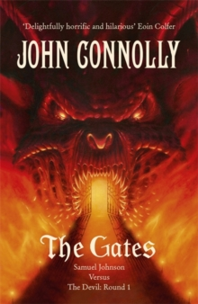 The Gates : A Samuel Johnson Adventure: 1, Paperback Book