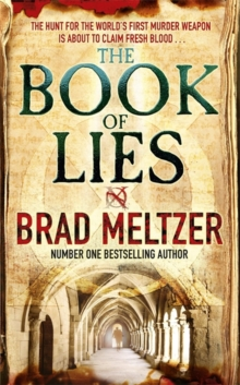 The Book of Lies, Paperback / softback Book