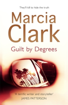 Guilt By Degrees : A Rachel Knight novel, Paperback / softback Book